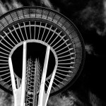 space_needle_above